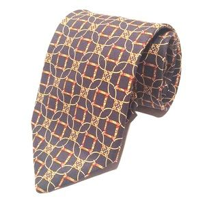 👔BROOKS BROTHERS Makers 100% silk link tie